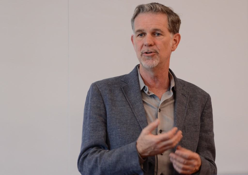 Reed Hastings_NetfilxCEO_20160317_1