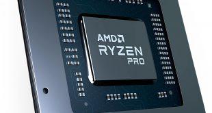 AMD 라이젠 프로 4000 모바일 시리즈 프로세서