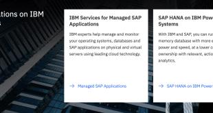 IBM-SAP
