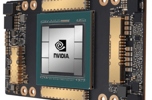 NVIDIA_ A100 Tensor core GPU