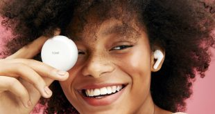 LG, wireless earphone 'tone free'