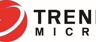 트랜드마이크로 로고