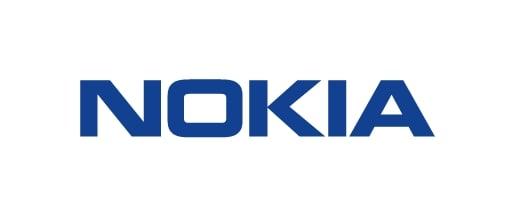 노키아 로고